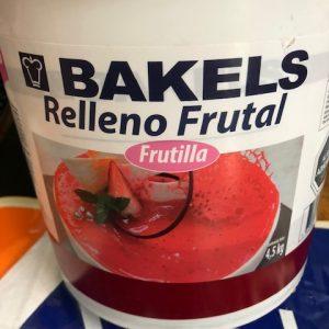 relleno frutilla